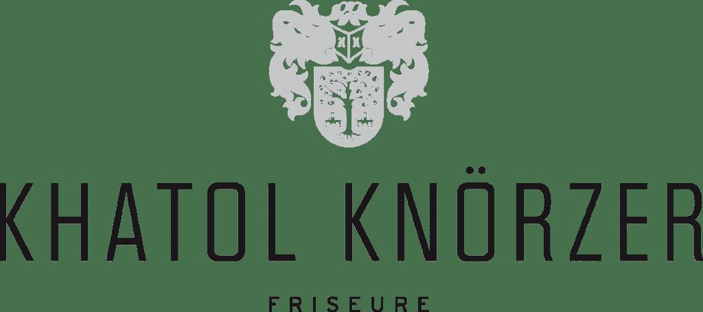 Logo Khatol Knörzer Friseure Bonn - Bad Godesberg freigestellt
